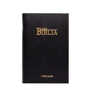 Ang Biblia: Pinadayag (Compact)-0