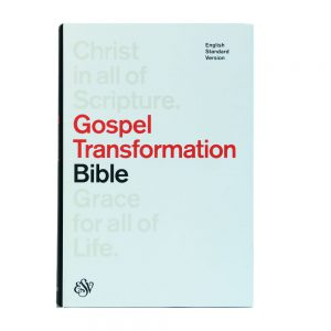 ESV Gospel Transformation Bible-0