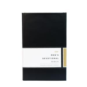 ESV Men's Devotional Bible-0