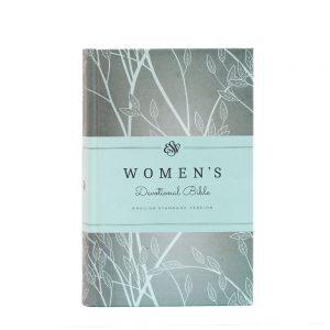 ESV Women's Devotional Bible-0