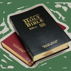 DIGLOT BIBLES